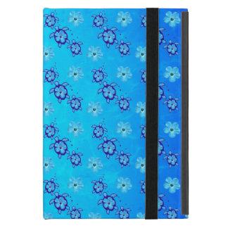 Blue Honu Turtles iPad Mini Case