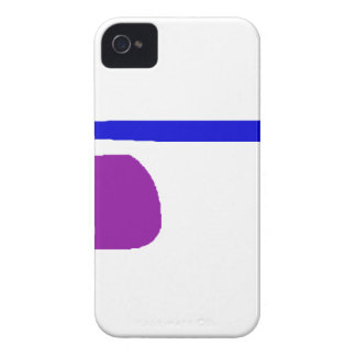 Blue Horizon Case-Mate iPhone 4 Cases