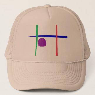 Blue Horizon Trucker Hat