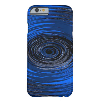 Blue Hurricane Barely There iPhone 6 Case