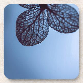 Blue Hydrangea Coaster