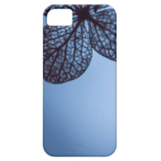 Blue Hydrangea iPhone 5 Cover