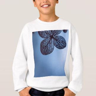 Blue Hydrangea Sweatshirt