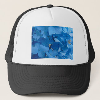 Blue Hydrangeas Trucker Hat