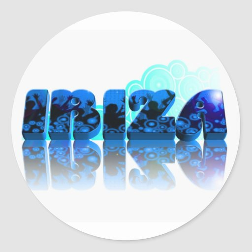 Blue IBIZA 2011