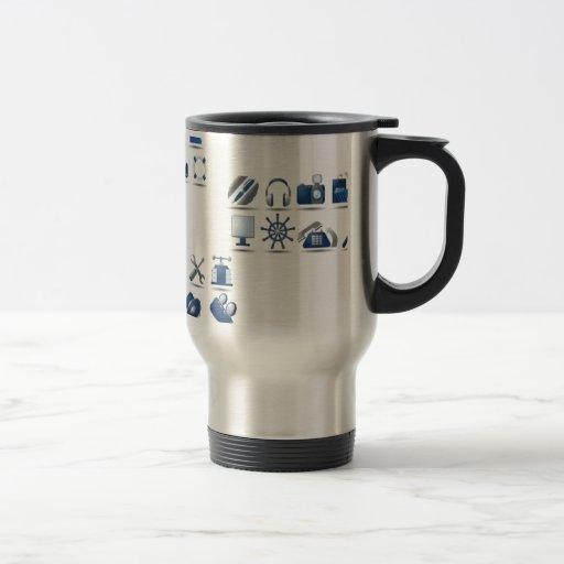 blue-icons-set mug