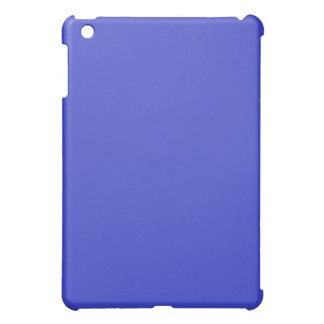 Blue iPad Cases