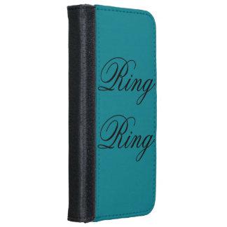 blue iPhone 6/6s phone case