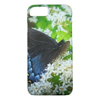 Blue iPhone 8/7 Case