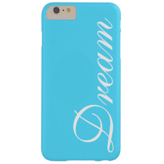 Blue iPhone Case Cell Phone Case Dream