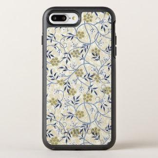 Blue Jasmine Apple iPhone 7 Plus Otterbox Case
