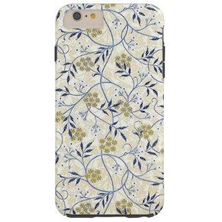 Blue Jasmine iPhone 6/6S Plus Tough Case