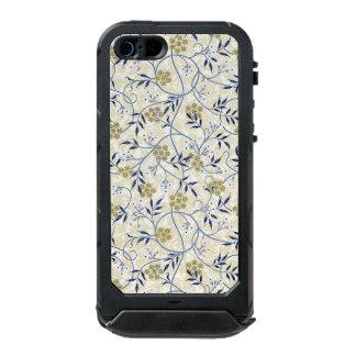 Blue Jasmine iPhone SE/5/5S Incipio ATLAS ID Incipio ATLAS ID™ iPhone 5 Case