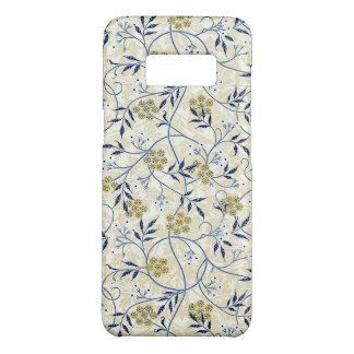 Blue Jasmine Samsung Galaxy S8 Barely There Case-Mate Samsung Galaxy S8 Case