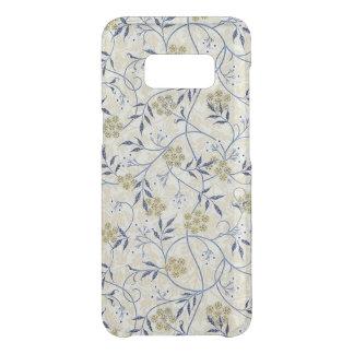 Blue Jasmine Samsung Galaxy S8 Clearly Deflector Get Uncommon Samsung Galaxy S8 Case