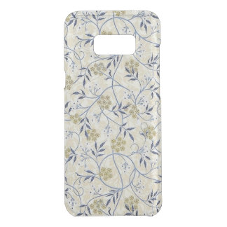 Blue Jasmine Samsung Galaxy S8+ Clearly Deflector Uncommon Samsung Galaxy S8 Plus Case