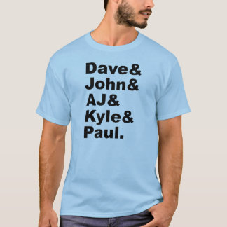 Blue Jay Legends 2 T-Shirt