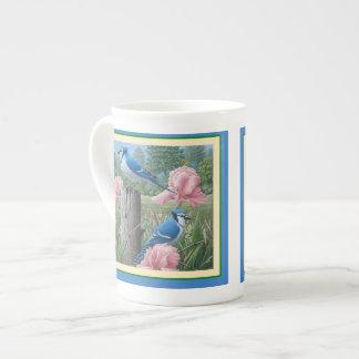 Blue Jays Tea Cup
