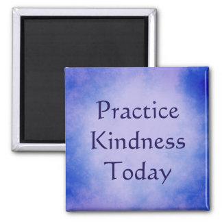 Blue Kindness Magnet