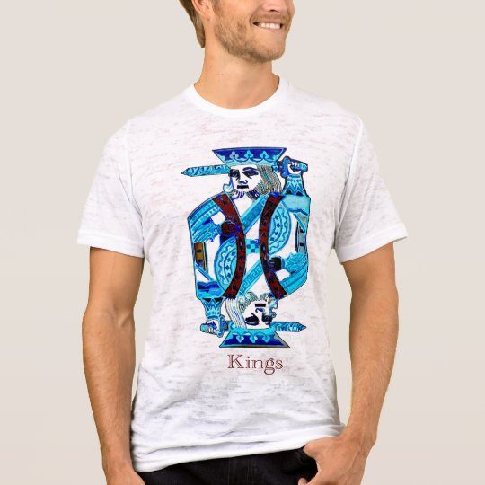 BLUE KING T-Shirt