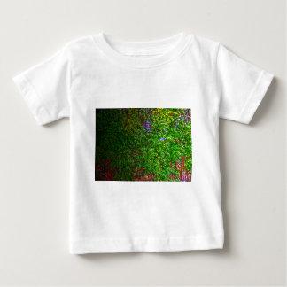 BLUE KINGFISHER AUSTRALIA ART EFFECTS BABY T-Shirt
