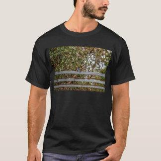 BLUE KINGFISHER QUEENSLAND AUSTRALIA ART EFFECTS T-Shirt