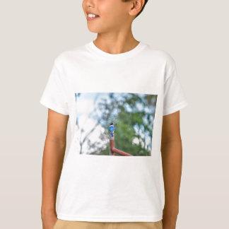BLUE KINGFISHER RURAL QUEENSLAND AUSTRALIA T-Shirt