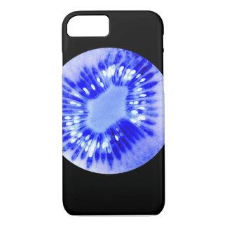 Blue Kiwi iPhone 7 Case