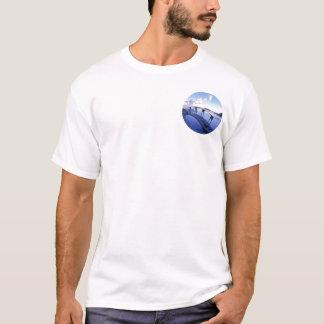 blue lagoon, iceland T-Shirt
