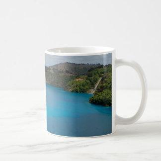 Blue Lake Mug
