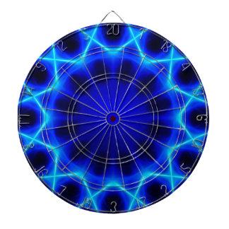Blue laser #2 dartboards