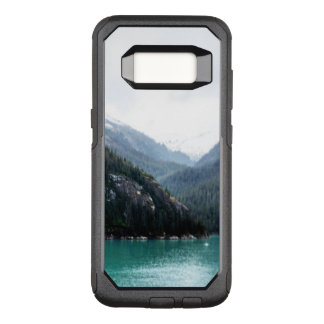 Blue Layers Otterbox Case