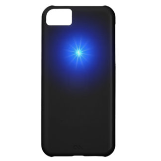 Blue LED Case For iPhone 5C