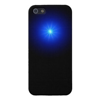 Blue LED Cases For iPhone 5