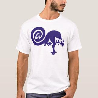 Blue Lemur T-shirt