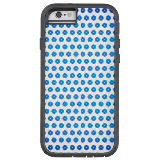 Blue Life Rafts Tough Xtreme iPhone 6 Case