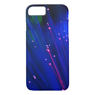 Blue light iPhone 8/7 case