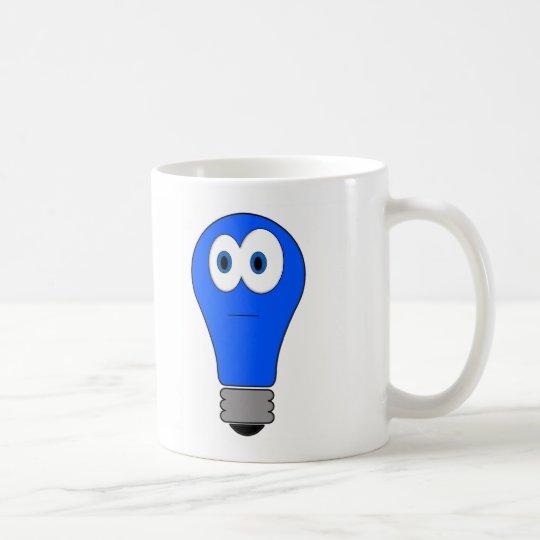 Blue Light Special Coffee Mug