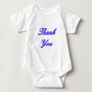 Blue Magenta Thank You Design The MUSEUM Zazzle Gi Tshirts