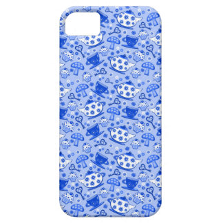 Blue Magic Kitchen iPhone 5 Covers