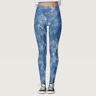 Blue Marble Legging