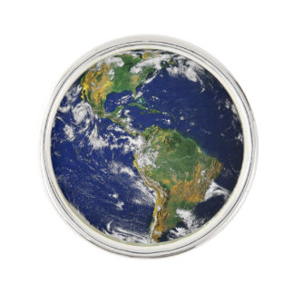 Blue Marble_Make Every Day Earth Day Lapel Pin