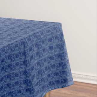 Blue Marble Stone Tablecloth Texture#12-a Sale Out