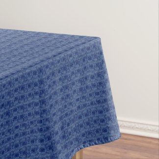 Blue Marble Stone Tablecloth Texture#12-c a Sale