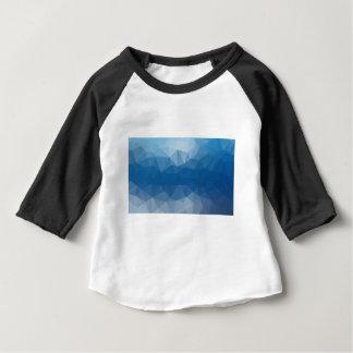 Blue mesh baby T-Shirt