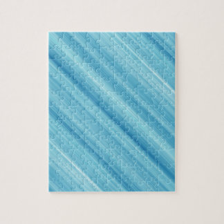 Blue metal background jigsaw puzzle
