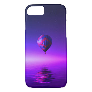 Blue Miami iPhone 8/7 Case