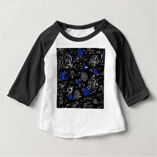 Blue mind baby T-Shirt