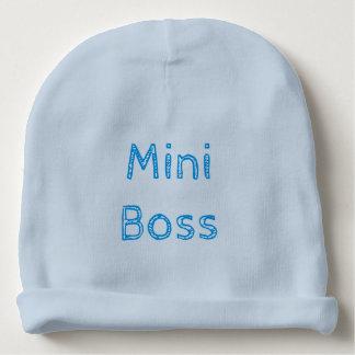 Blue Mini Boss Baby Beanie