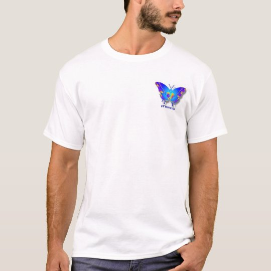 Blue Ministry T-Shirt